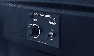Portable Evaporative Air Conditioners