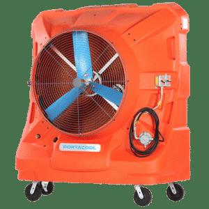 Hazardous Location 270 Evaporative Cooler