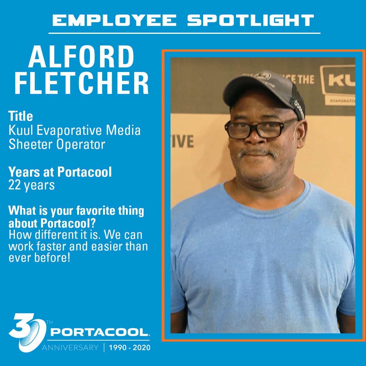 Portacool Portable Evaporative Air Coolers - Alford Fletcher